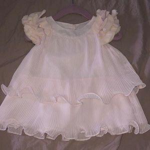 Pretty pick dress